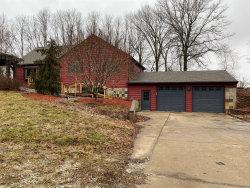 Photo of 5367 Hazel Road, Edwardsville, IL 62025-4637 (MLS # 20012381)
