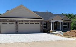 Photo of 1722 Springbrook Drive, Barnhart, MO 63012 (MLS # 20012484)