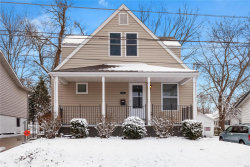 Photo of 9424 Chester Avenue, St Louis, MO 63114-2702 (MLS # 20012493)