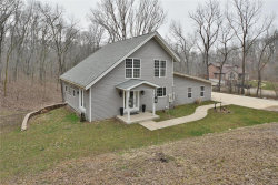 Photo of 1969 Hillsboro Valley Park Road, High Ridge, MO 63049 (MLS # 20013120)
