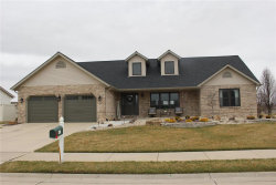 Photo of 45 Arrowleaf Street, Highland, IL 62249-2883 (MLS # 20013171)