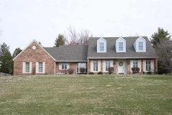 Photo of 16 Forest Hill Lane, Edwardsville, IL 62025-3705 (MLS # 20013393)