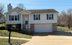 Photo of 3131 Rosedale, Arnold, MO 63010-2644 (MLS # 20014554)