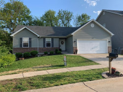 Photo of 1028 Mystic Valley Court, Imperial, MO 63052-3632 (MLS # 20015708)