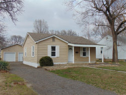 Photo of 831 Hawthorne Avenue, Wood River, IL 62095 (MLS # 20015883)