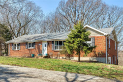 Photo of 2617 Rosemary Lane, High Ridge, MO 63049-2512 (MLS # 20016013)