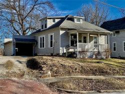 Photo of 401 East Wood Street, Hillsboro, IL 62049-1504 (MLS # 20016611)