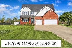 Photo of 4807 Hazel Road, Edwardsville, IL 62025-4662 (MLS # 20016808)