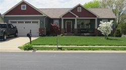 Photo of 1235 Rutledge Drive, Troy, IL 62294-3633 (MLS # 20017515)