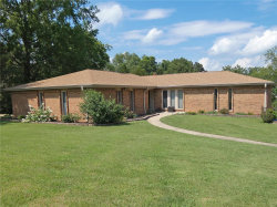 Photo of 15 Ridgewood, Hillsboro, MO 63050-4313 (MLS # 20017607)