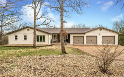 Photo of 6930 Timberline Drive, House Springs, MO 63051-2667 (MLS # 20017641)