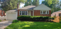 Photo of 428 Lone Oak Drive, Webster Groves, MO 63119-1322 (MLS # 20017764)