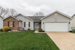 Photo of 5217 Summerfield Drive, Imperial, MO 63052-2122 (MLS # 20018222)