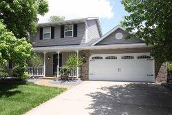 Photo of 601 Meadowlark Street, Troy, IL 62294-2173 (MLS # 20018392)