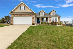 Photo of 553 Micahs Way, Columbia, IL 62236-2694 (MLS # 20018701)