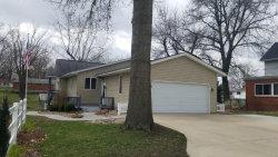 Photo of 531 West Corbin, Bethalto, IL 62010 (MLS # 20019335)