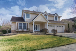 Photo of 1416 Lantz Court, Edwardsville, IL 62025 (MLS # 20019809)