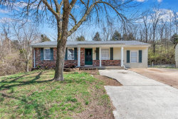 Photo of 2342 Gloucester Road, High Ridge, MO 63049-2450 (MLS # 20019867)