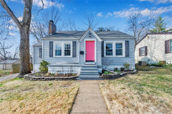 Photo of 615 Clover, St Louis, MO 63126-1203 (MLS # 20019906)