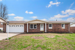 Photo of 43 Cloverdale, St Charles, MO 63304-1100 (MLS # 20019948)