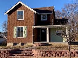 Photo of 6551 Fyler Avenue, St Louis, MO 63139-2207 (MLS # 20020034)