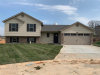 Photo of 346 Touchdown Drive, Foristell, MO 63348 (MLS # 20020250)
