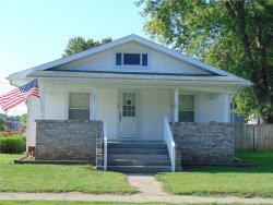 Photo of 1903 Minton Street, Murphysboro, IL 62966 (MLS # 20020405)