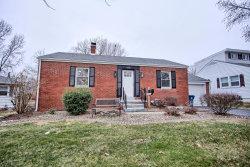 Photo of 1229 Harrison Street, Edwardsville, IL 62025 (MLS # 20020450)