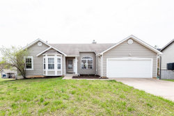 Photo of 2506 Valley Oaks Ct, Imperial, MO 63052-4362 (MLS # 20020951)