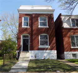 Photo of 2721 Shenandoah Avenue, St Louis, MO 63104-2313 (MLS # 20021518)