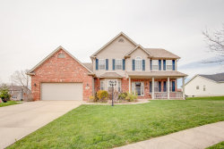 Photo of 3433 Vicksburg Dr, Edwardsville, IL 62025-3137 (MLS # 20021604)