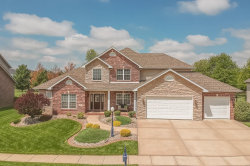 Photo of 3313 Karros Court, Edwardsville, IL 62025-3233 (MLS # 20021778)