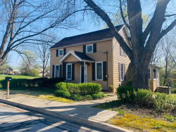 Photo of 210 South Lange Avenue, Maryville, IL 62062-2058 (MLS # 20021891)