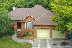 Photo of 111 Carrington Court, Edwardsville, IL 62025-3105 (MLS # 20022658)