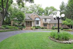 Photo of 1 Goshen Woods Estates, Edwardsville, IL 62025-3007 (MLS # 20022993)