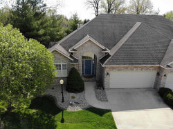 Photo of 72 Ginger Creek Parkway, Glen Carbon, IL 62034 (MLS # 20024063)
