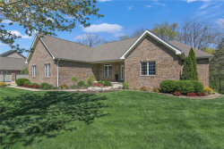 Photo of 962 Prairie View Court, Washington, MO 63090-5771 (MLS # 20024669)