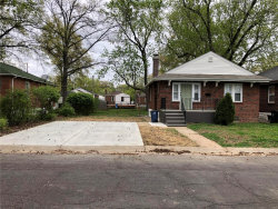 Photo of 1322 Sheridan Drive, University City, MO 63132 (MLS # 20025484)