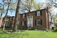 Photo of 108 Roseacre Lane, Webster Groves, MO 63119-4041 (MLS # 20025886)