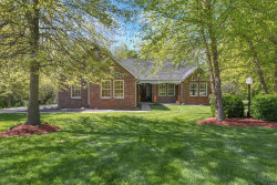 Photo of 116 Oakland Drive, Troy, IL 62294 (MLS # 20026177)