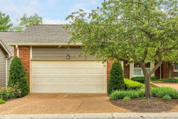 Photo of 14323 Cross Timbers Court, Town and Country, MO 63017-5718 (MLS # 20026588)