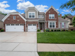 Photo of 370 Willow Weald Path, Chesterfield, MO 63005-1297 (MLS # 20026889)