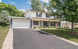 Photo of 1108 Fernview Drive, Creve Coeur, MO 63141-6142 (MLS # 20027136)