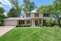 Photo of 4 Otley Court, Manchester, MO 63011-4032 (MLS # 20030512)