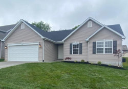 Photo of 2759 Red Maple Drive, Barnhart, MO 63012 (MLS # 20030987)
