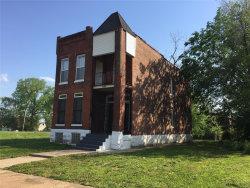 Photo of 4218 West Evans Avenue, St Louis, MO 63113-2744 (MLS # 20031122)