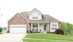 Photo of 2701 Pomme Meadows Drive, Arnold, MO 63010-2868 (MLS # 20031883)