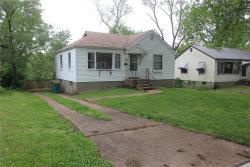 Photo of 7931 Madison, St Louis, MO 63133-1115 (MLS # 20032059)