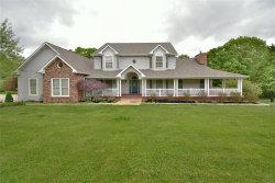 Photo of 4017 Ridge Crest Drive, Barnhart, MO 63012-1874 (MLS # 20032482)