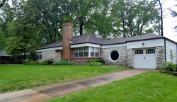 Photo of 1403 South Rock Hill Road, Webster Groves, MO 63119-4606 (MLS # 20032574)